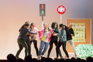 Photo : Drama Night (2)