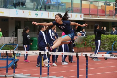 Photo : Inter-house Athletics (2)