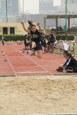 Photo : Inter-house Athletics (3)