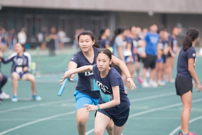 Photo : IH Athletics (2)