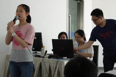 Photo : NetDragon VR/AR Experiential Camp (6)