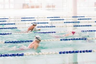 Photo : Inter-house Swimming (1)