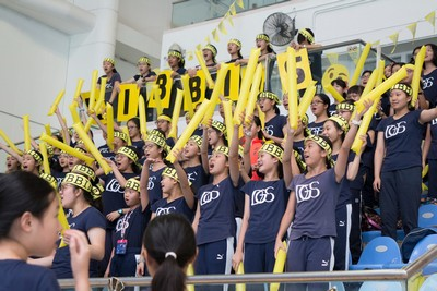 Photo : Inter-house Swimming (2)