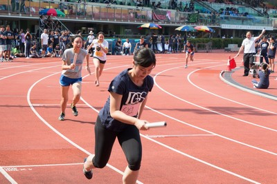 Photo : Inter-house Athletics (4)