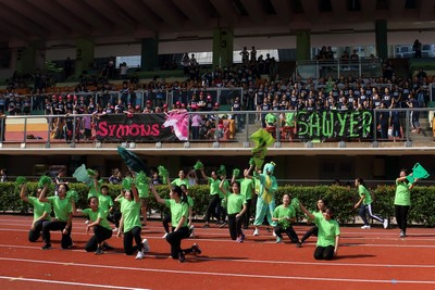 Photo : Inter-house Athletics (6)